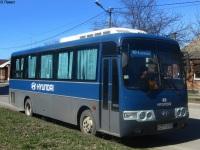 Таганрог. Hyundai AeroTown т257тв