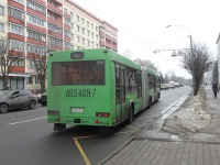 Минск. МАЗ-105.065 AB5409-7