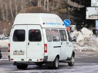 Комсомольск-на-Амуре. Луидор-2250 е941ко