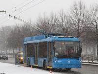 Москва. ТролЗа-5265.00 Мегаполис №6519