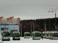 Минск. АКСМ-321 №5472, АКСМ-321 №5511, АКСМ-321 №5533, АКСМ-321 №5584, АКСМ-213 №5326