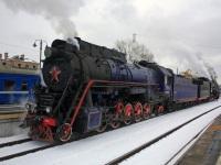 Санкт-Петербург. ЛВ-0522