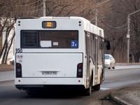 Ростов-на-Дону. МАЗ-103.486 о128ур