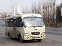 Ростов-на-Дону. Hyundai County SWB т690ок