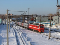 Томск. ЭП2К-049