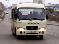Ростов-на-Дону. Hyundai County SWB м452тв