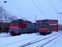 Тверь. ВЛ10-1897, ВЛ10-1113