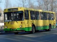 Липецк. ЛиАЗ-5256.45 ав635