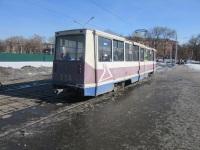 Новокузнецк. 71-605 (КТМ-5) №114