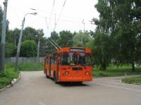 Нижний Новгород. ЗиУ-682Г-012 (ЗиУ-682Г0А) №1701
