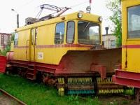 Нижний Новгород. ГС-4 (КРТТЗ) №С-34
