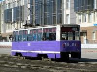 Новосибирск. 71-605 (КТМ-5) №3021