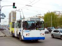 Новосибирск. ЗиУ-682Г00 №2266