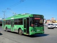 Новосибирск. ТролЗа-5275.06 Оптима №1294