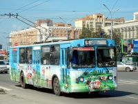 Новосибирск. ЗиУ-682Г-012 (ЗиУ-682Г0А) №3196