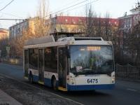Москва. ТролЗа-5265.00 Мегаполис №6475