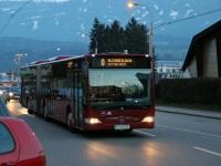 Инсбрук. Mercedes-Benz O530 Citaro G I 412 IVB