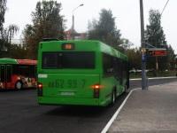 Минск. МАЗ-103.562 AK6299-7
