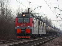 Санкт-Петербург. 3ЭС4К Дончак-044