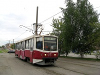 Нижний Тагил. 71-608КМ (КТМ-8М) №15