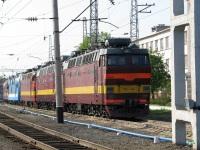 Казань. ЧС4т-241