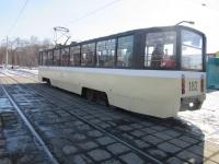 Новокузнецк. 71-608КМ (КТМ-8М) №182