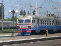 Казатин. ЭР9М-385