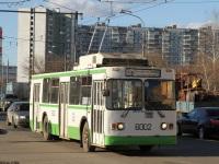 Москва. ЗиУ-682ГМ №6002