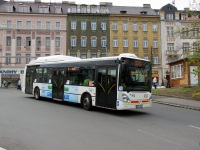 Карловы Вары. Irisbus Citelis 12M CNG 2K9 9412