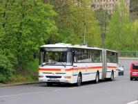 Карловы Вары. Karosa B961E 1K7 0871
