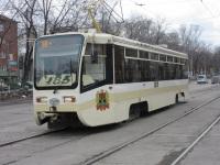 Новокузнецк. 71-619КТ (КТМ-19КТ) №183