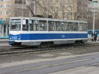 Новокузнецк. 71-605 (КТМ-5) №140