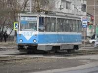 Новокузнецк. 71-605А (КТМ-5А) №163