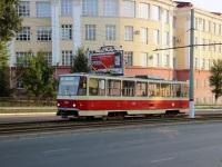 Курск. Tatra T6B5 (Tatra T3M) №010