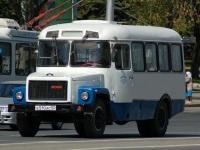 Уфа. КАвЗ-3976 в510ас