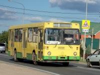 Липецк. ЛиАЗ-5256.40 ав663