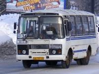 Хабаровск. ПАЗ-32053 ав177