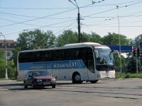 Мариуполь. MAN R07 Lion's Coach 524-72EB