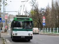 Николаев. ЛАЗ-52522 №3161
