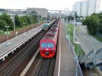 Москва. ЭД4М-0408