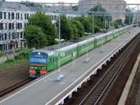 Москва. ЭМ2-022