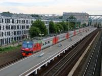 Москва. ЭД4М-0430