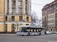 Санкт-Петербург. ТролЗа-5265.00 Мегаполис №3517