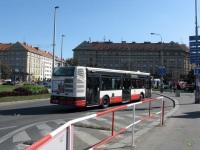Прага. Renault Agora S/Karosa Citybus 12M AKA 63-91