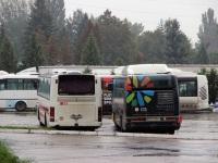 Простеёв. Karosa C954E 1M9 2277, Irisbus Citelis 12M CNG 2M3 0693