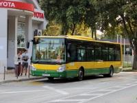 Пула. Irisbus Citelis 12M PU 218-LL