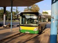 Пула. Irisbus Citelis 12M PU 221-LL
