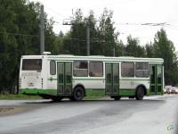 Рыбинск. ЛиАЗ-5256.46 в965ум