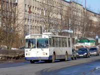 Великий Новгород. ЗиУ-682Г-012 (ЗиУ-682Г0А) №33