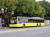 Сплит. MAN A26 Lion's City LL NL313-15 ST 363-PG